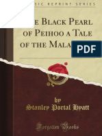 The Black Pearl of Peihoo A Tale of the Malay Seas