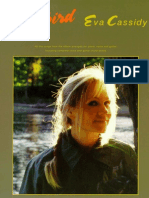Eva Cassidy Songbird Book