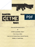Cemte C Rifle Manual
