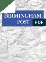 Bham Post Business Blogs