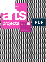 Computer Arts Projects