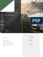 The Social Media Landscape in Brazil 2015