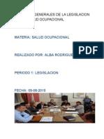 Aspectos Generales de La Legislacion Sobre Salud Ocupacional 2