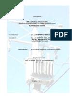 Memoria Descriptiva y Especificaciones Tecnicas.doc