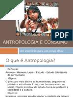 Antropologia e Consumo