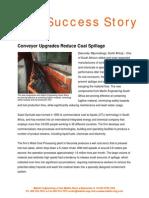 Sasol Synfuels Success Story