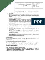 Anexo 4. Procedimiento Análisis de peligros y det. de los PCC