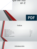 Regla del uso en Z.pptx