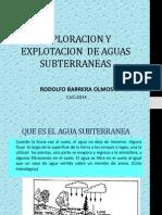 Exploracion de Aguas Subterraneas Ppt-CUC