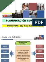 Planificacion Curricular(2)