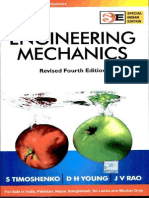 Engineering Mechanics - Timoshenko
