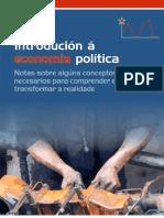 Introducción a la Economía Política FISyP - FESGA