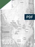 Tormenta RPG Map - Yuden