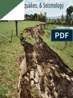 #6 Faults, Earthquakes, & Seismology