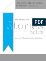 journal of contemporary literature