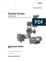 Goulds Pump Manual