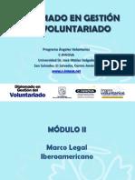MANUAL DE GESTIÓN DE VOLUNTARIADO 2