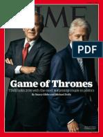 Time Magazine - August 3, 2015 USA