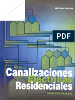 Canalizaciones Eléctricas Residenciales (Oswaldo Penissi)