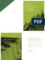 Propuesta de Plan Nacional de Valorización de Los PARQUES NACIONALES (Fundación Pensar 2015)