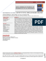 2015 TRANSDERMAL PATCHES  A REVIEW ON NOVEL APPROACH FOR DRUG DELIVERY.pdf