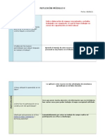 Reflexion-autoevaluacion- Modulo 2