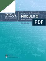 Modulo 2 Examen Pisa