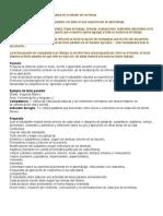 clasificacion de linguistica