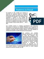 punteros y archivos de texto en pascal