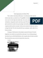 paper 2 3rd draft