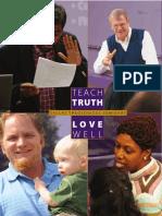 Dallas Theological Seminary 2010-2011 Catalog