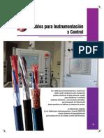 Cables Para Instrumentacion y Control