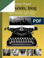 El Mundo, Blog