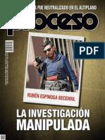 GradoCeroPress- REVISTA PROCESO NUMERO 2023