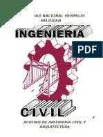 ALBAÑILERIA estructural examen