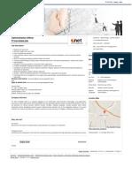 Administration Officer - PT Inet Global Indo