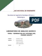 Lab 2 Cationes I Grupo - Informe Final - 2008-I
