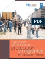 ExperienciasComunitariasPCMigrantes