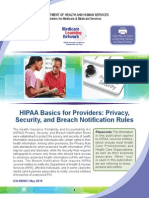 Hip a a Privacy Security