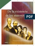 DeLaExistenciaDeLosMatematicos_Conve