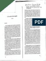La Formación de La Historiografía JF Yvars