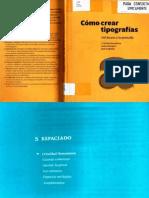 IDG Como Crear Tipografias - CAPITULO 5