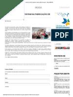 Jovens de Goiás Apostam Na Fabricação de Lingerie - Blog SEBRAE