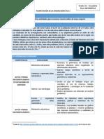 Documentos Secundaria Sesiones Unidad01 Matematica TercerGrado MAT 3 Unidad1