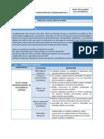 Documentos Secundaria Sesiones Unidad01 Matematica CuartoGrado MAT 4 Unidad1