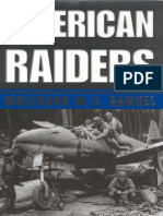 American Raiders the Race to Capture the Luftwaffe's Secrets - Wolfgang W. E. Samuel