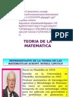 teoriamatematicadelaadministracion-111229105959-phpapp01.ppt
