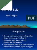 NILAI TEMPAT
