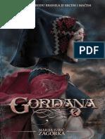 Marija Jurić Zagorka - Gordana 7. Dio