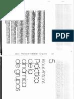 Mediación Grupos.pdf Tecnica de Grupos
